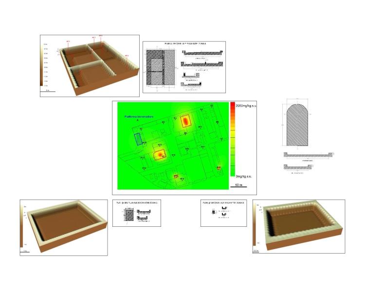 Proiect tehnic si lucrari de remediere